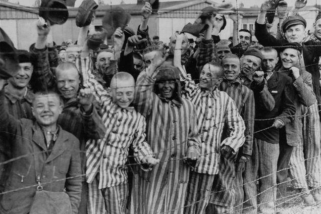 Леонид Гозман: Потери евреев были бы еще более страшными