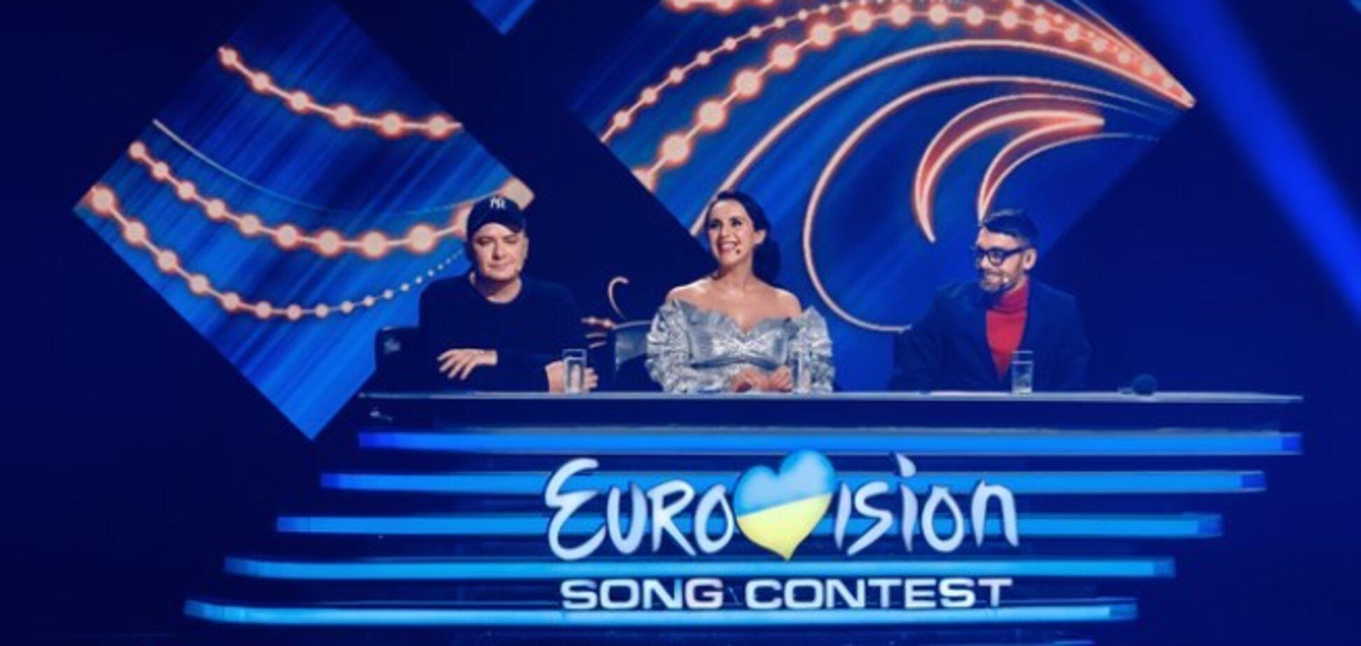 Нацвідбір на Євробачення-2019: із якими піснями виступлять учасники