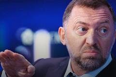 Подсанкционный Дерипаска вернулся в список богатейших людей мира