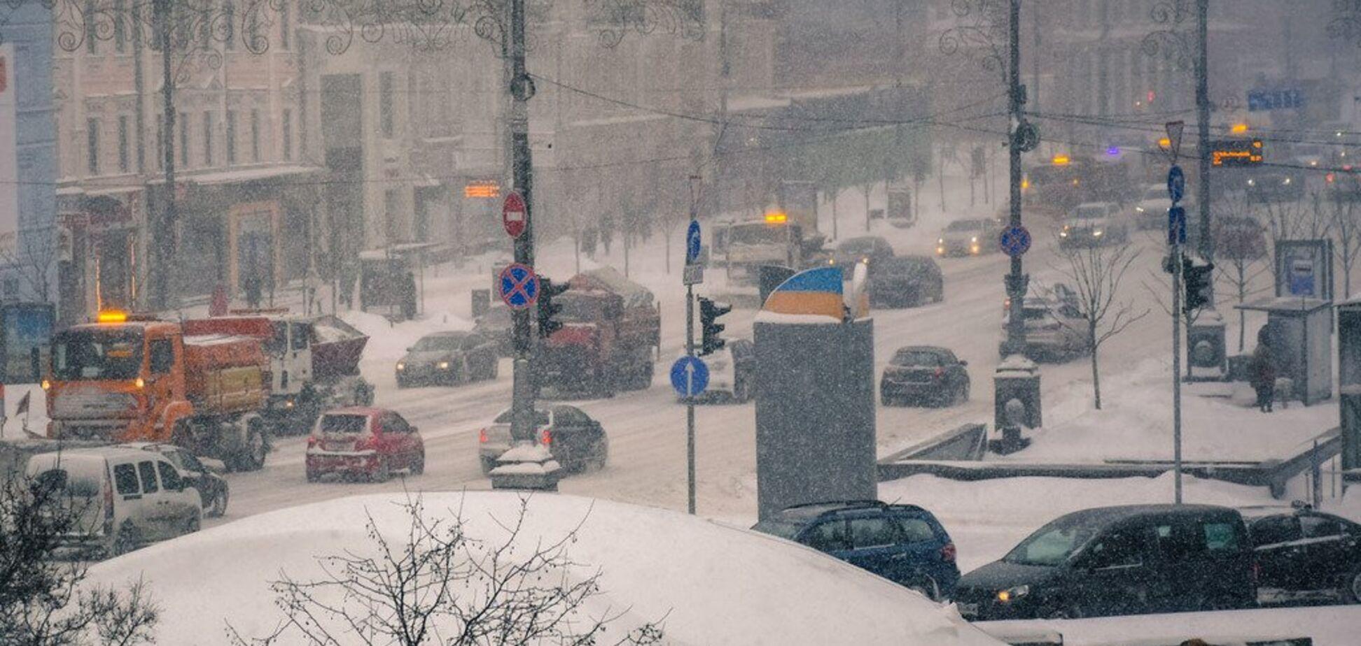 До -13°! Народный синоптик дал прогноз погоды в Украине на начало весны