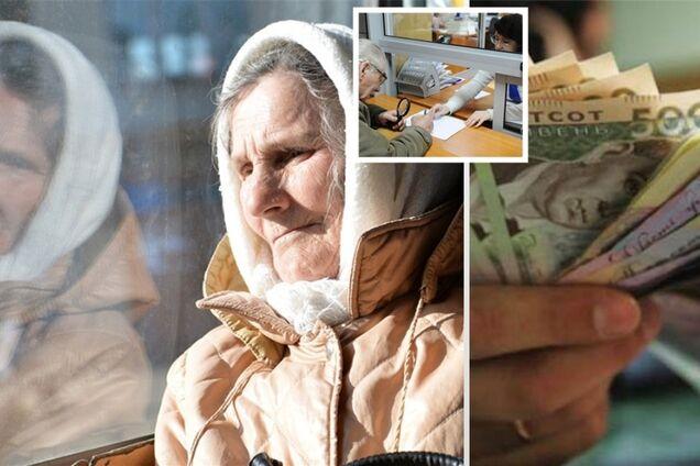У кого заберуть пенсії і субсидії: українцям підготували перевірки