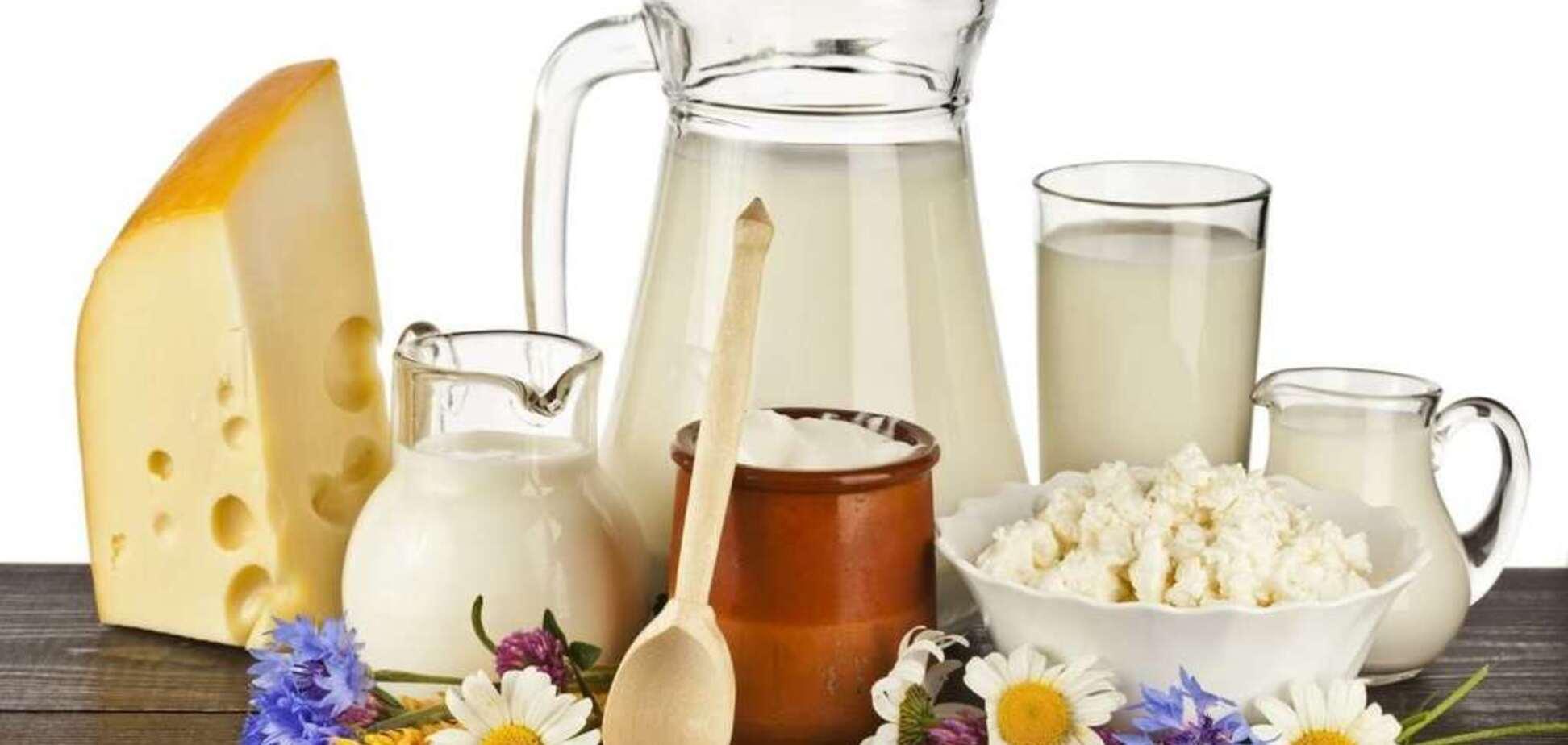Кому противопоказаны молочные продукты