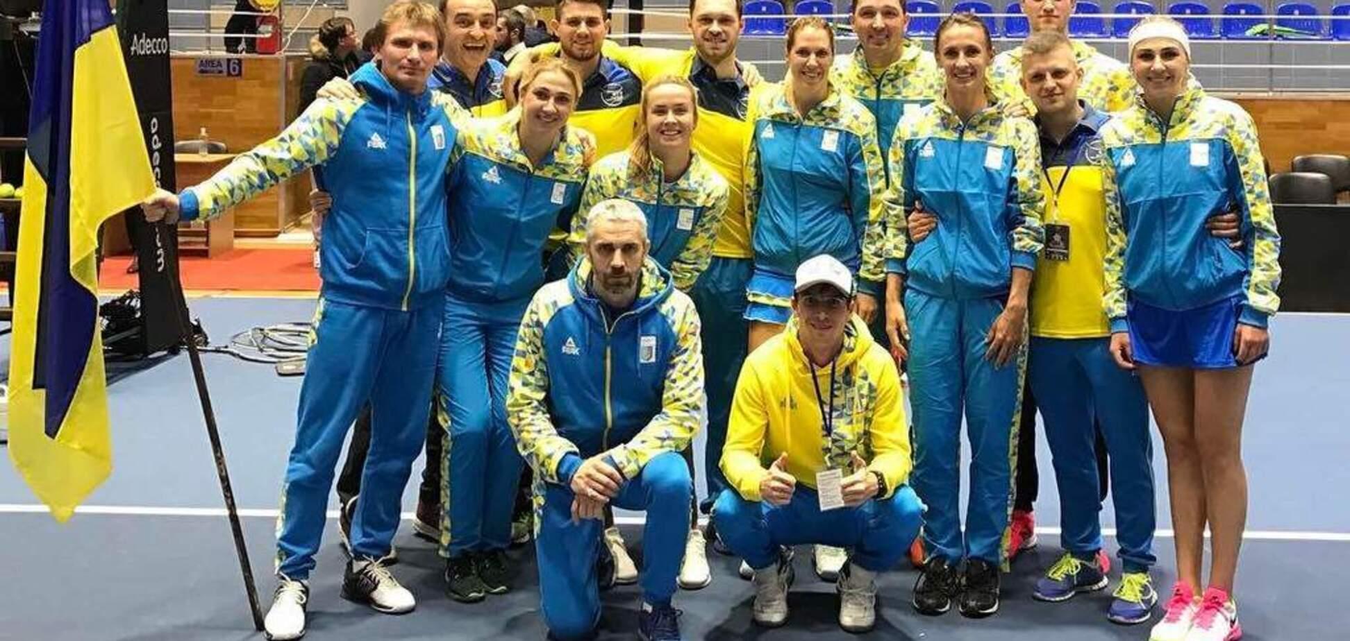Отказ играть за сборную Украины: Свитолина сделала официальное заявление