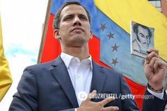 США передали контроль над деньгами Мадуро в новые руки