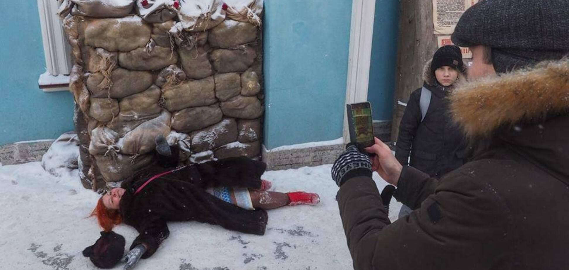 ''Хворі наглухо'': в Росії зганьбилися святкуванням на честь блокади Ленінграду