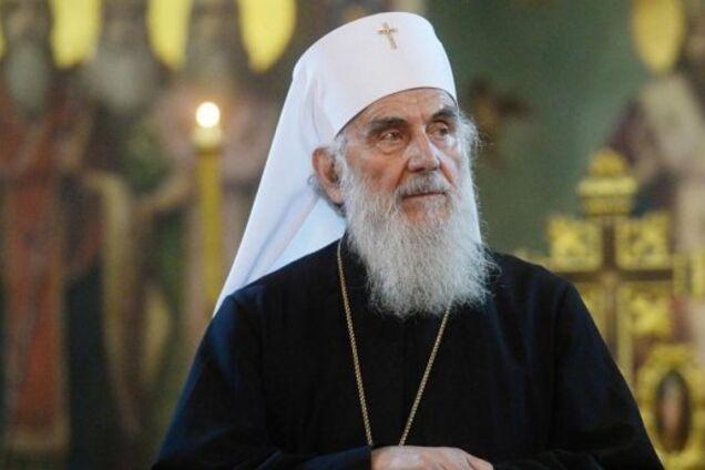 Патріарх Сербський Іриней
