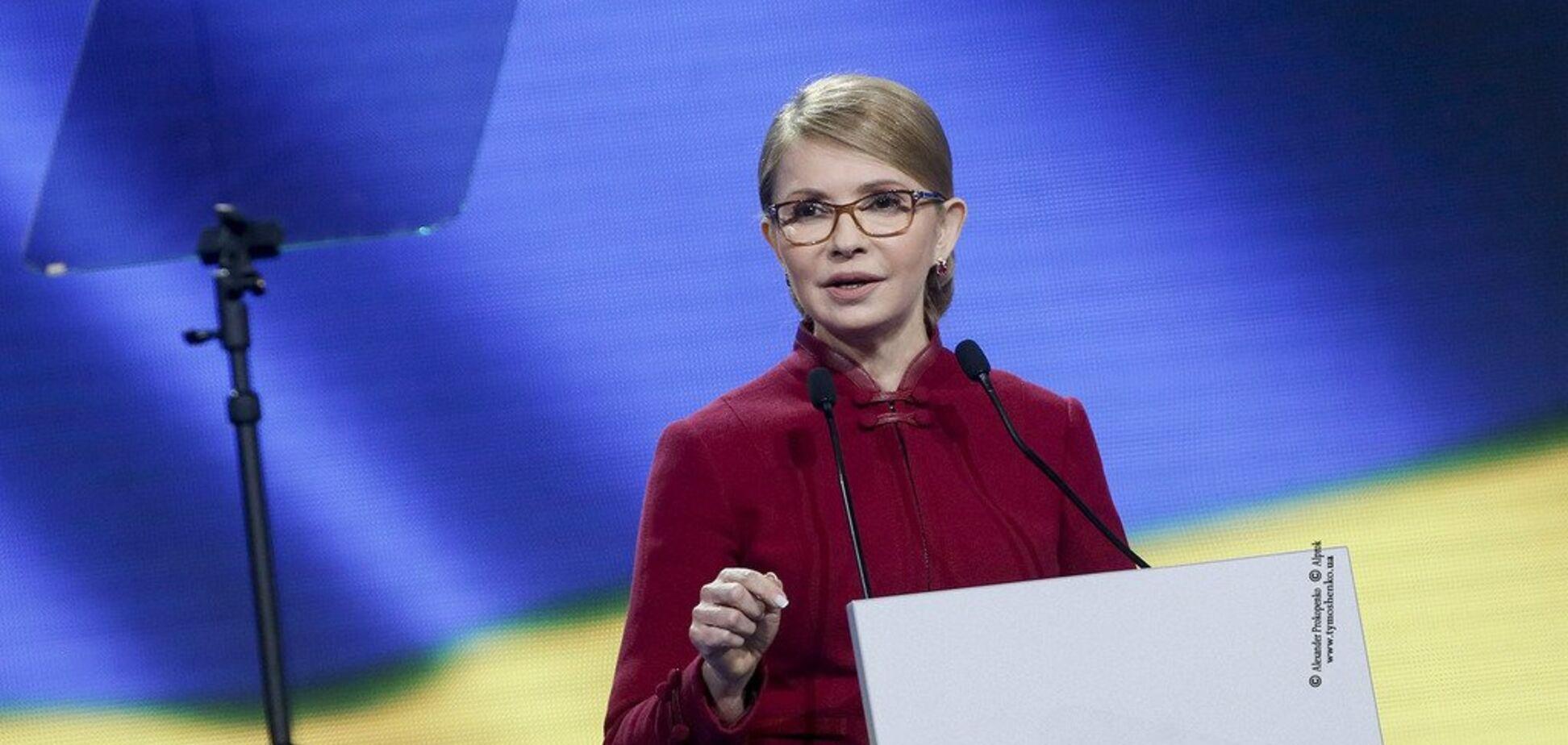Більшість українців упевнена в перемозі Тимошенко — опитування