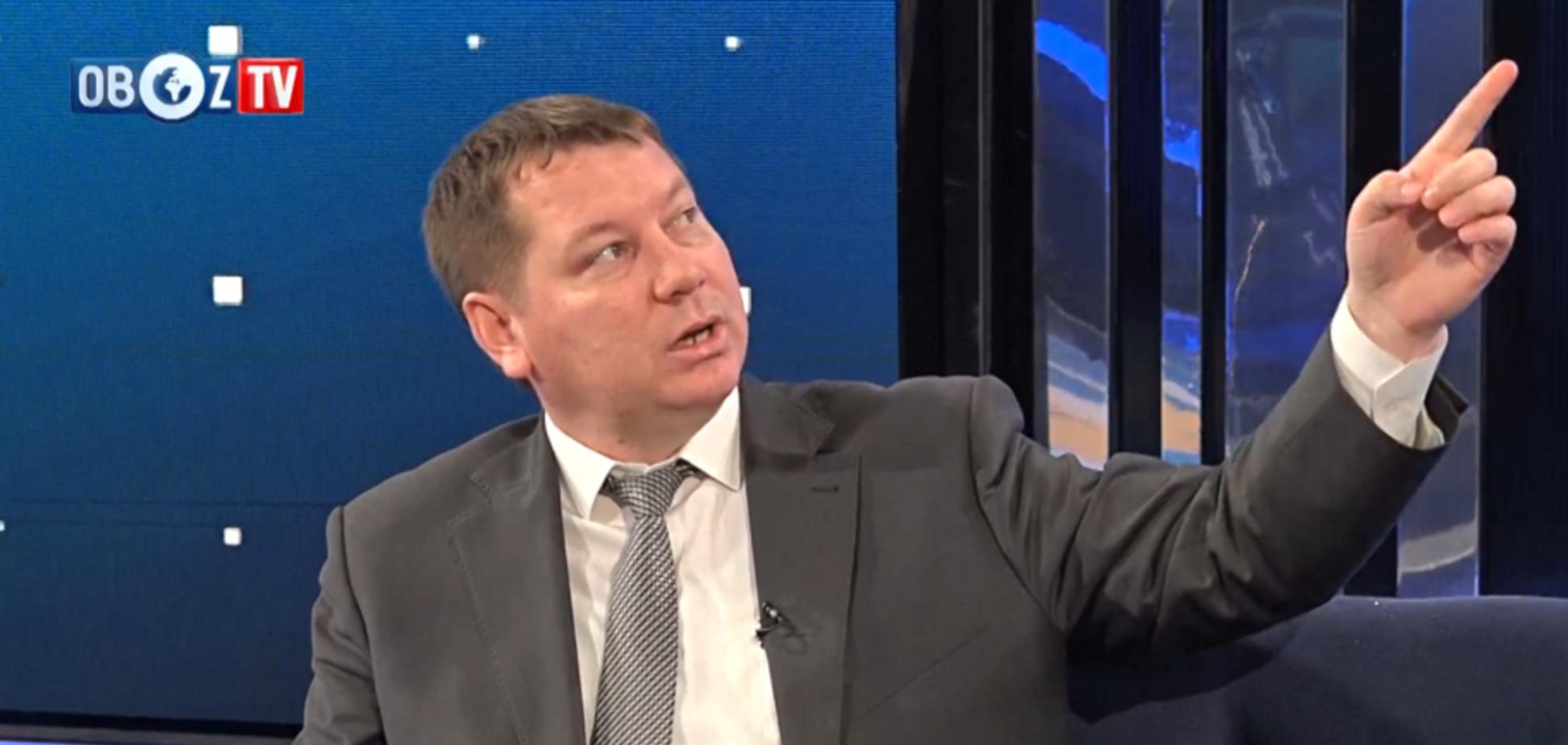 Кто заказал Гандзюк: председатель Херсонской ОГА отвергает обвинения в свой адрес
