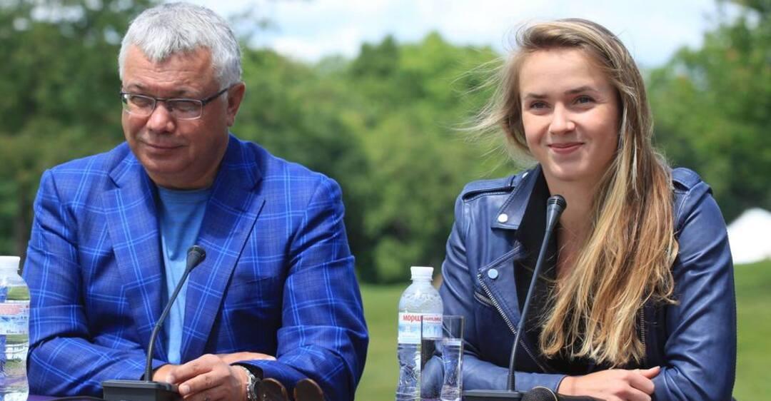 ''Це як війна'': Сапронов прокоментував відмову Світоліної грати за збірну України