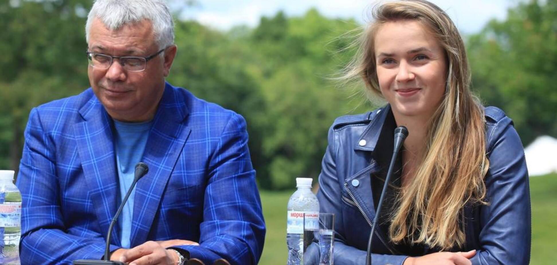 ''Это как война'': Сапронов прокомментировал отказ Свитолиной играть за сборную Украины