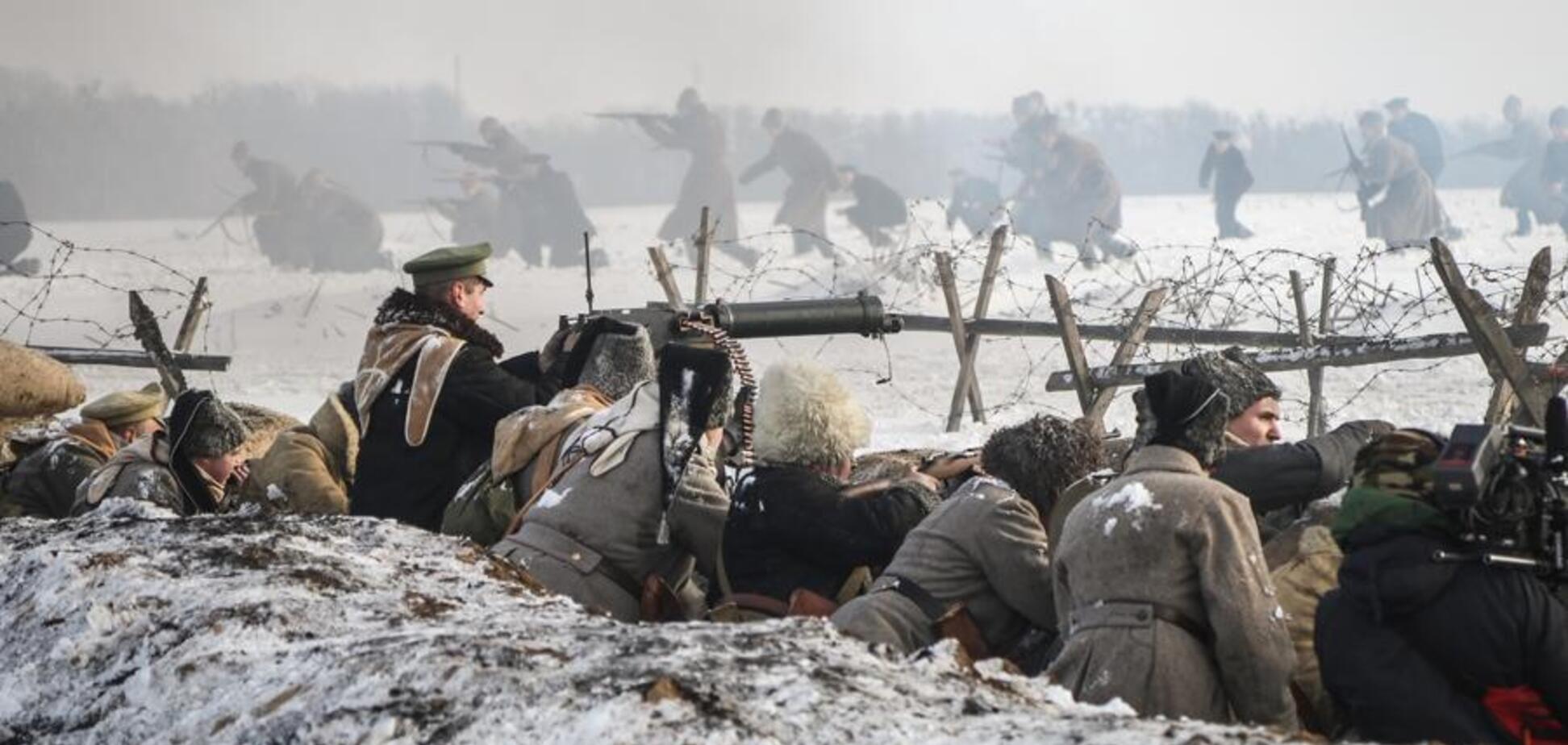 Бій під Крутами: як студенти захищали Україну від більшовиків
