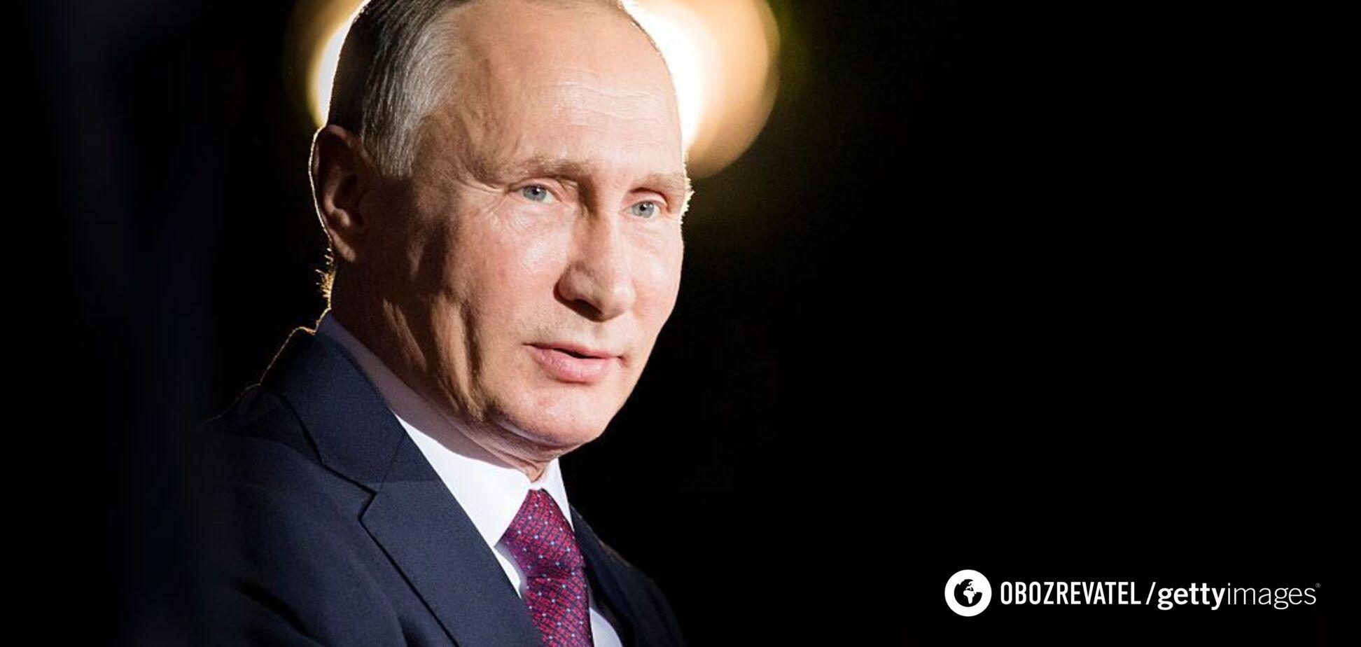 Падение путинского союзника потянет миллиардные потери