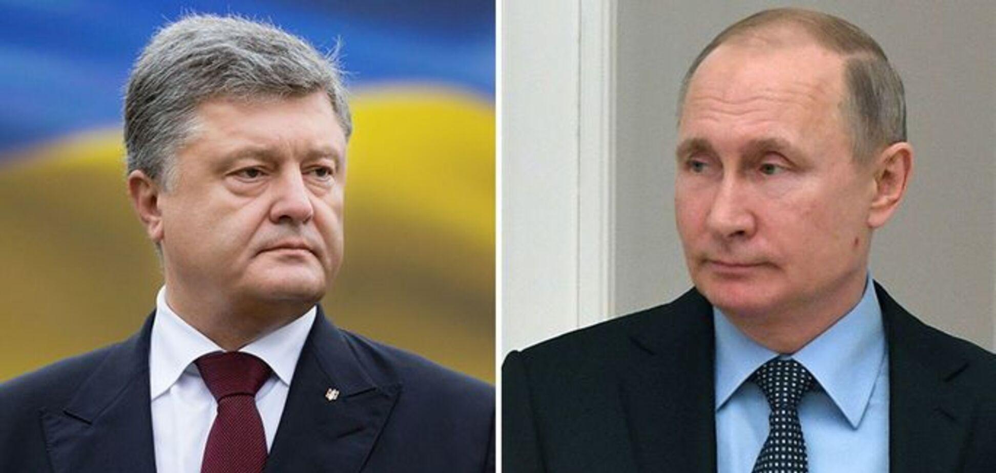 ''Переграв Путіна'': український дипломат назвав головне досягнення Порошенка і підтримав його