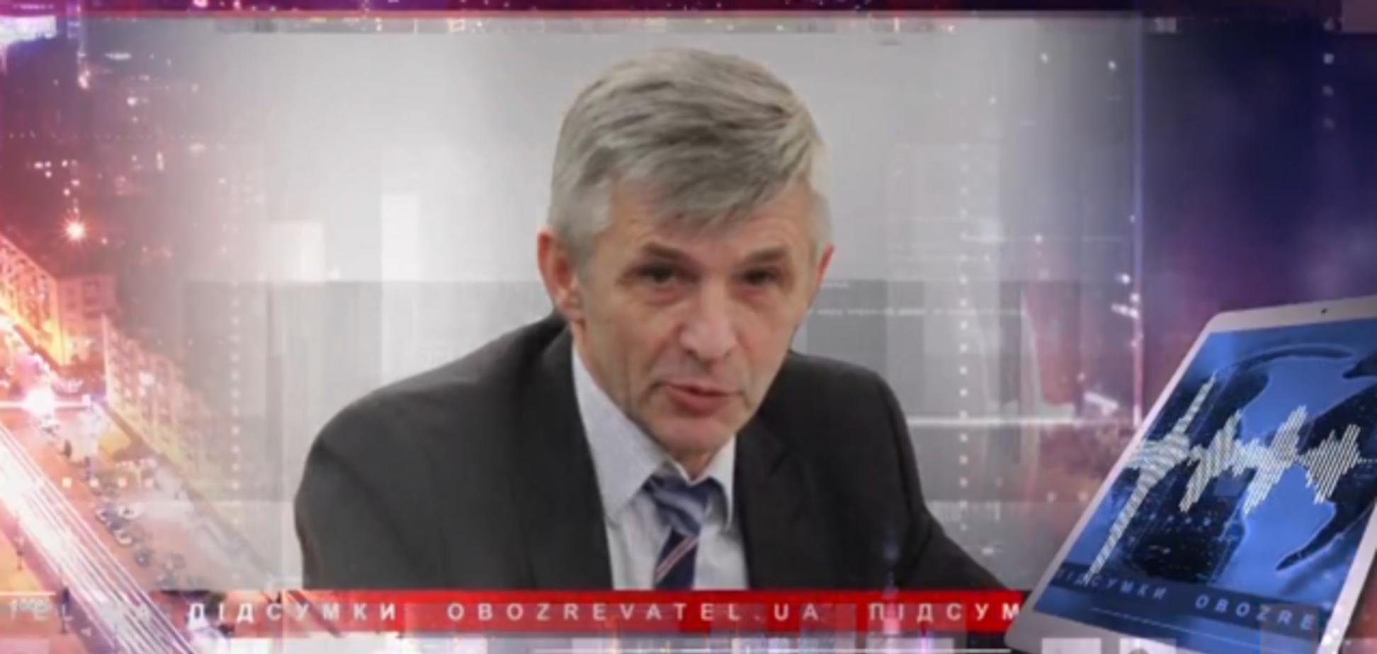 ''Вагомих причин немає'' – мовознавець не розуміє необхідність переходу української мови на латиницю