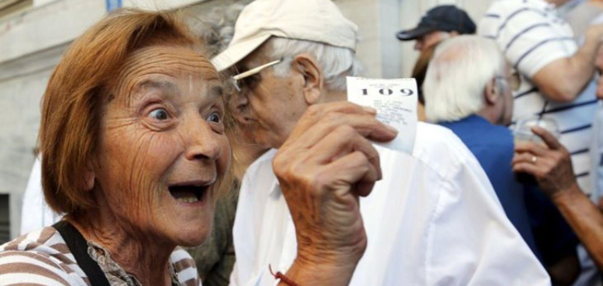 В Італії різко знизили пенсійний вік: що відомо про радикальне нововведення