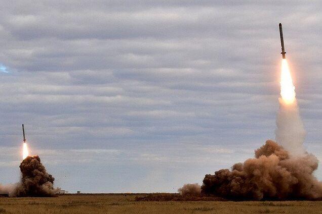 Росія розвеселила США імітацією нової ракети