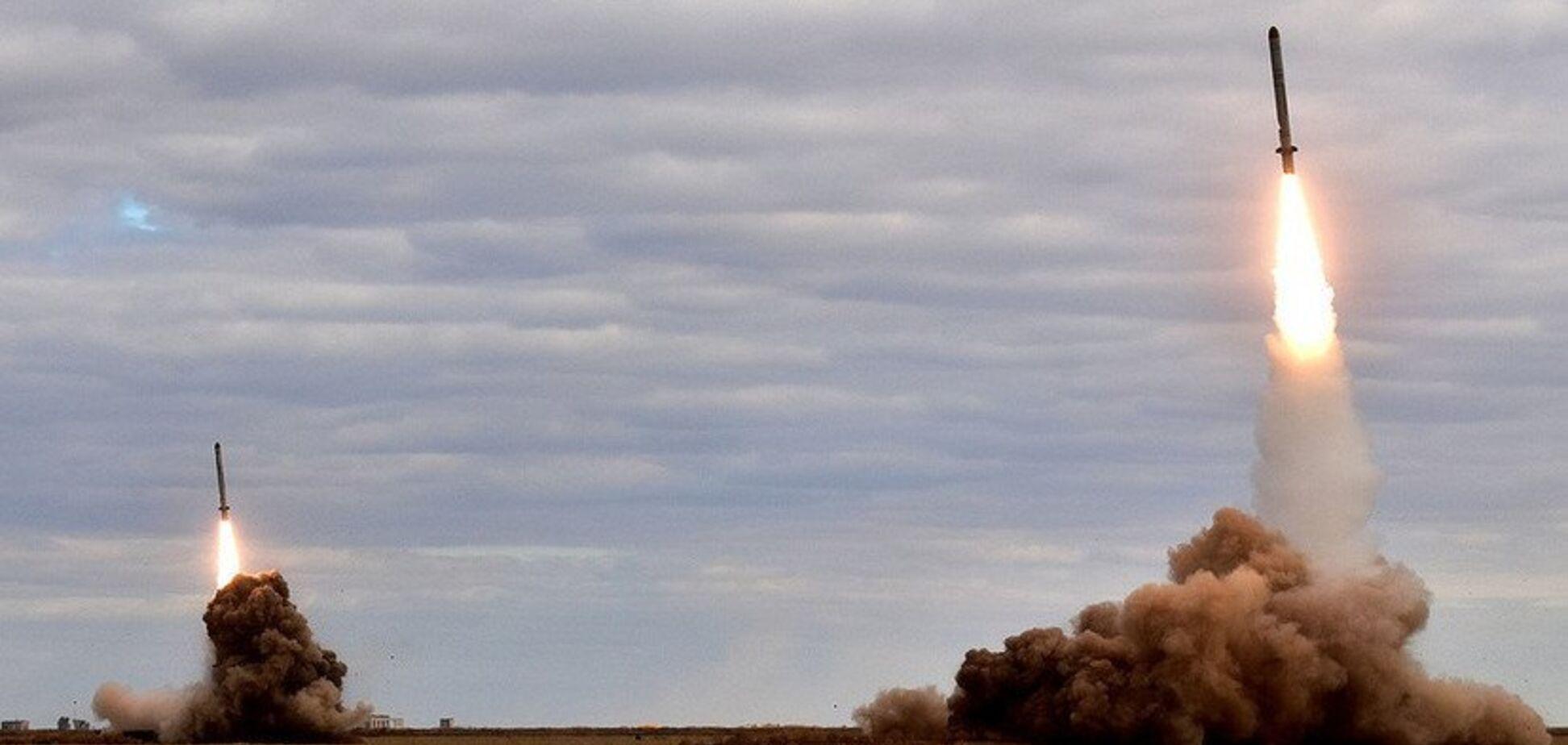 ''Це було смішно'': Росія розвеселила США імітацією нової ракети