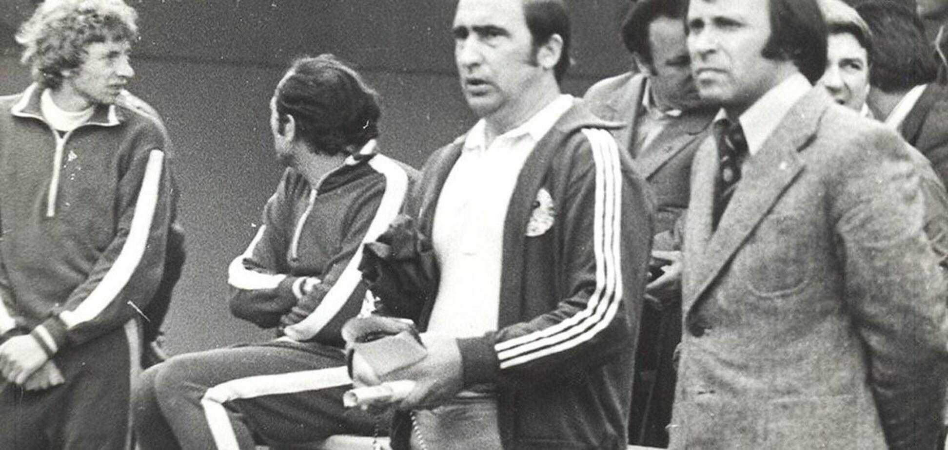 Помер колишній футболіст 'Динамо' й екс-тренер 'Карпат'