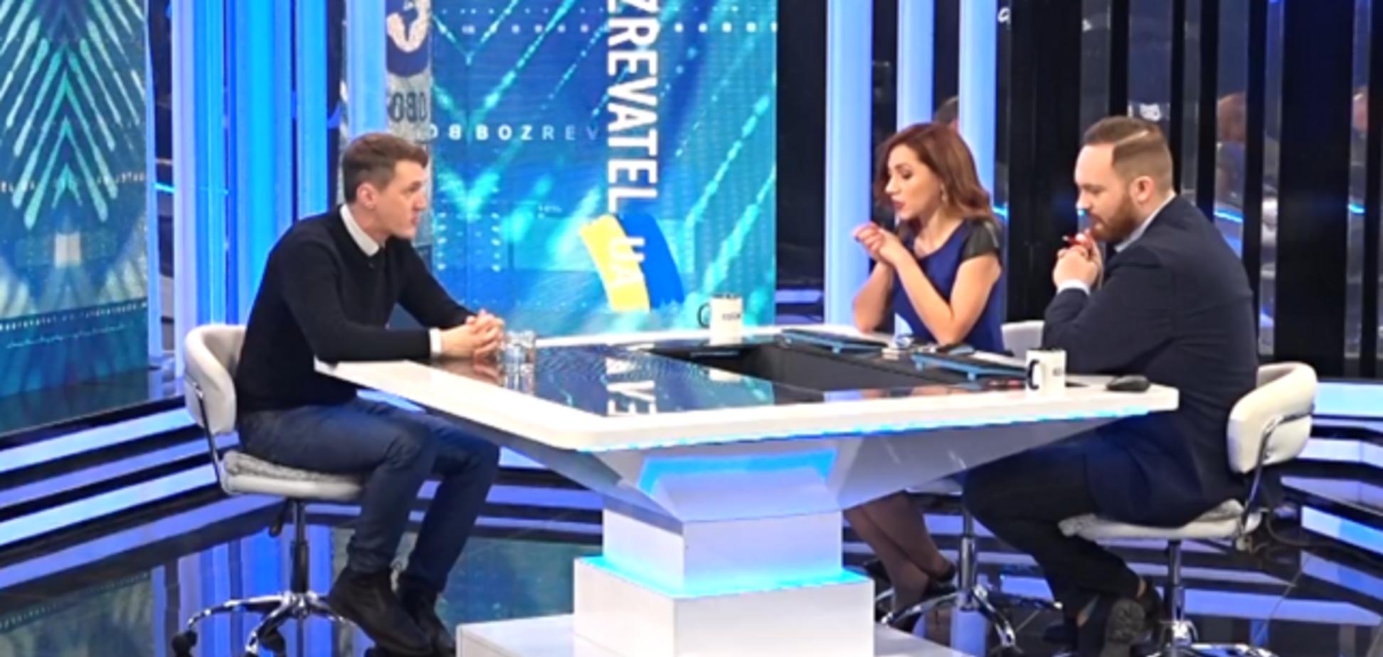 ''Дякую, Ярославе!'' – блогер привітав футболіста ''Шахтаря'' за перехід до клубу російського ''Газпрому''