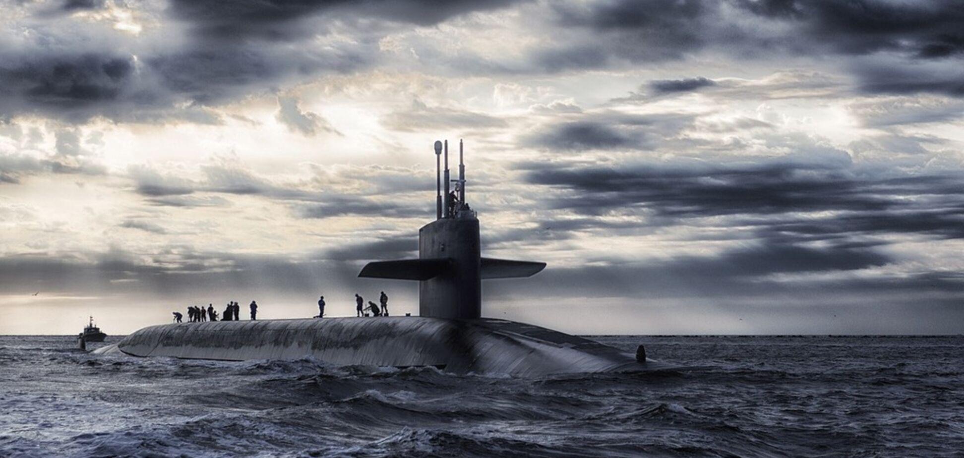 ''Будемо напоумлювати'': на росТБ пригрозили підводними човнами біля берегів США