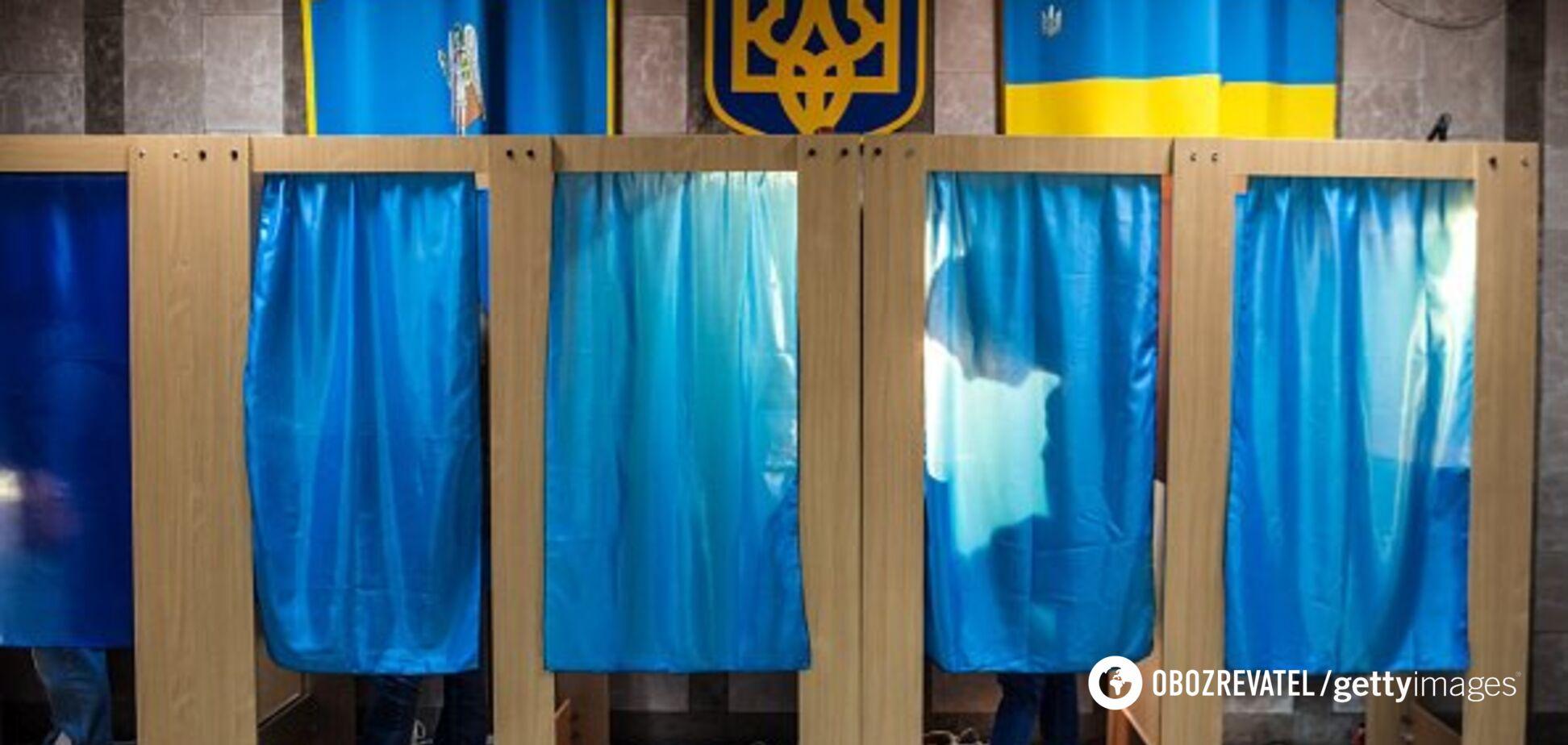 ''Все догори дригом'': названо головну проблему українських виборів