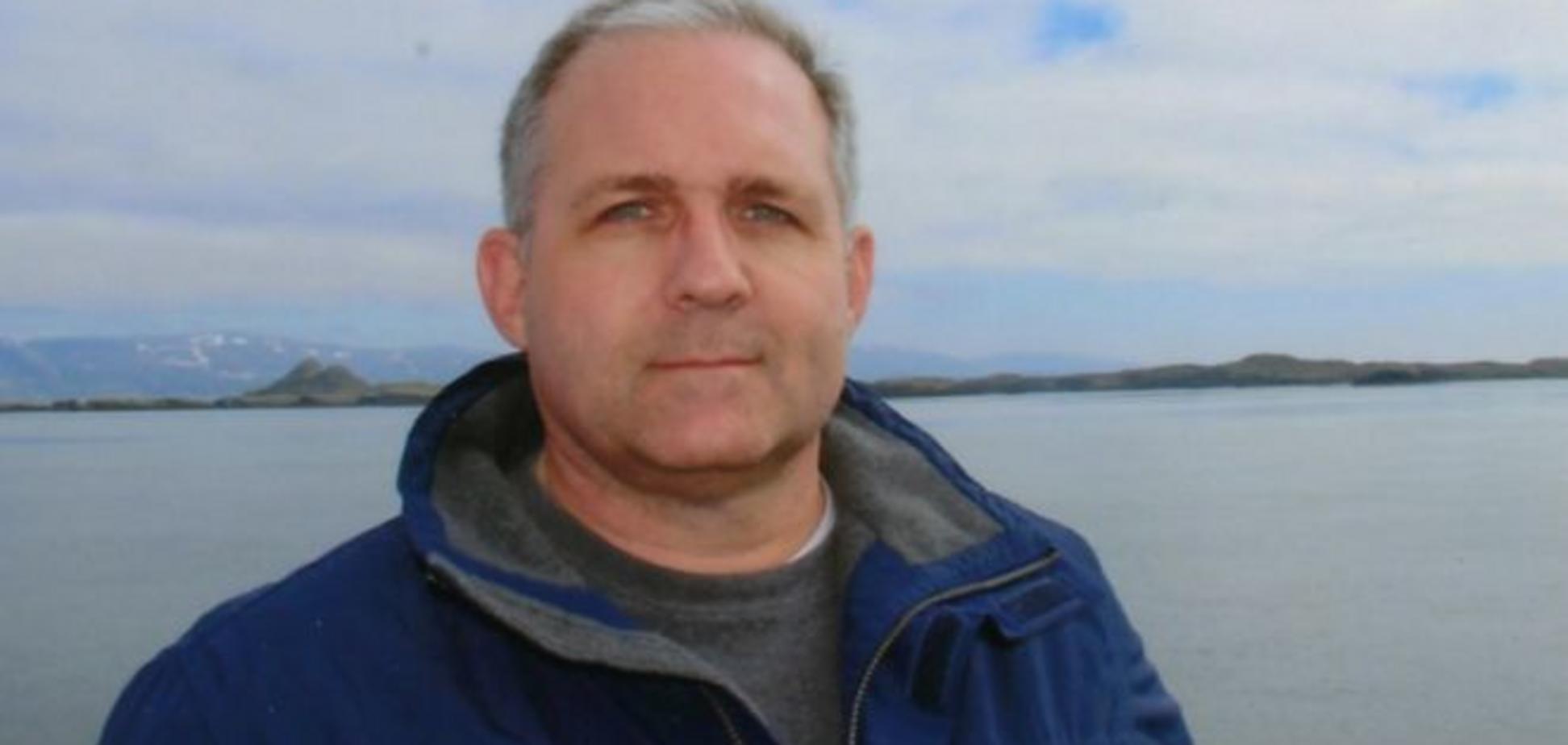 В России арестовали американца: украинцам стоит задуматься