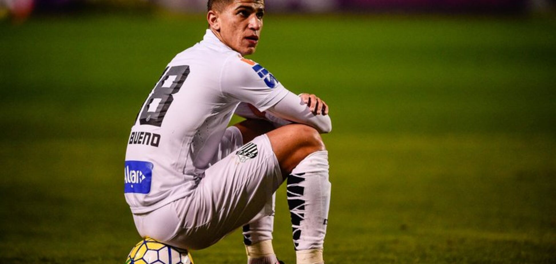 ''Не знаю, что происходит'': бразилец 'Динамо' — о ситуации с клубом
