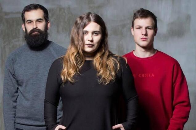 Группа KAZKA вновь поборется за билет на ''Евровидение''