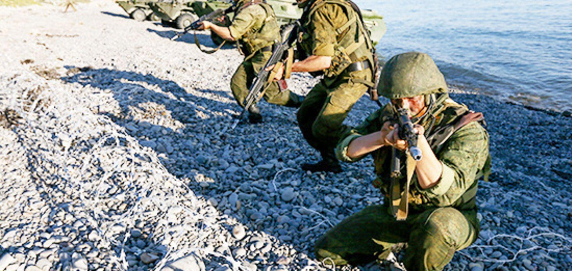 Більше, ніж за часів СРСР: розсекречено кількість військ Росії в Криму