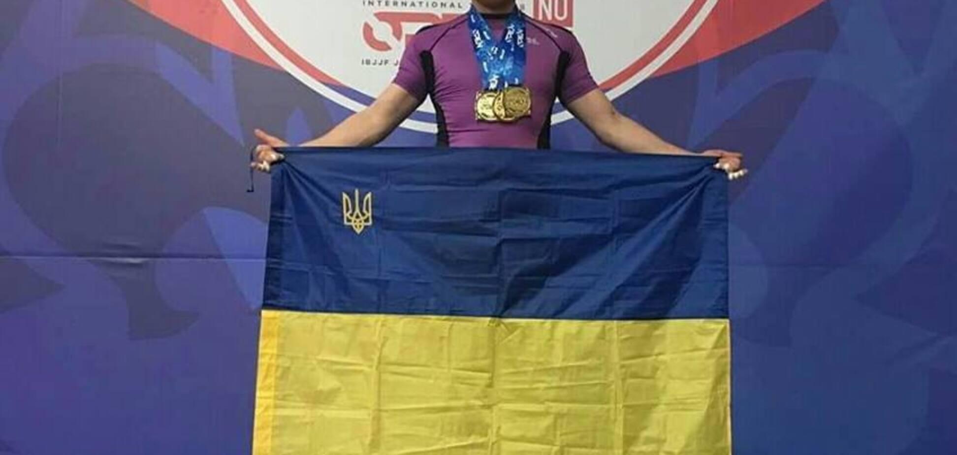 Чемпіон Європи з України госпіталізований у важкому стані