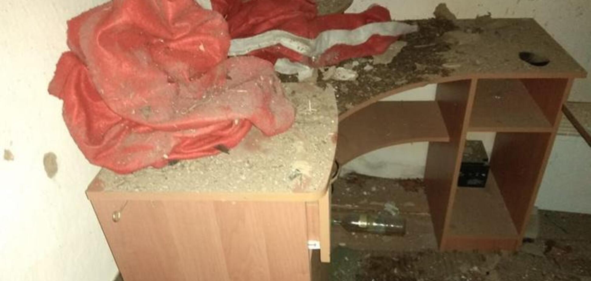 На Тернопільщині прогримів ще один вибух: багато поранених