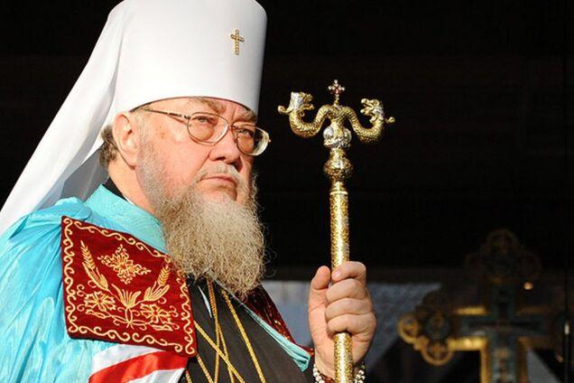 Митрополит Варшавський і всієї Польщі Сава