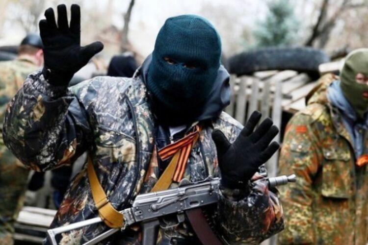 Картинки по запросу Терористів ''Л/ДНР'' косить невиліковна хвороба 03 января 2019, 10:25