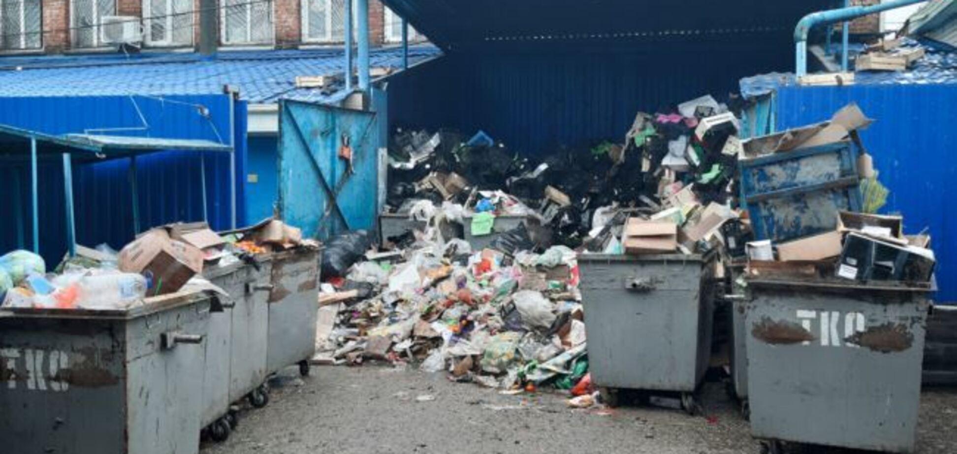 Росія перетворила Крим на смітник: з'явилися огидні фото з окупації