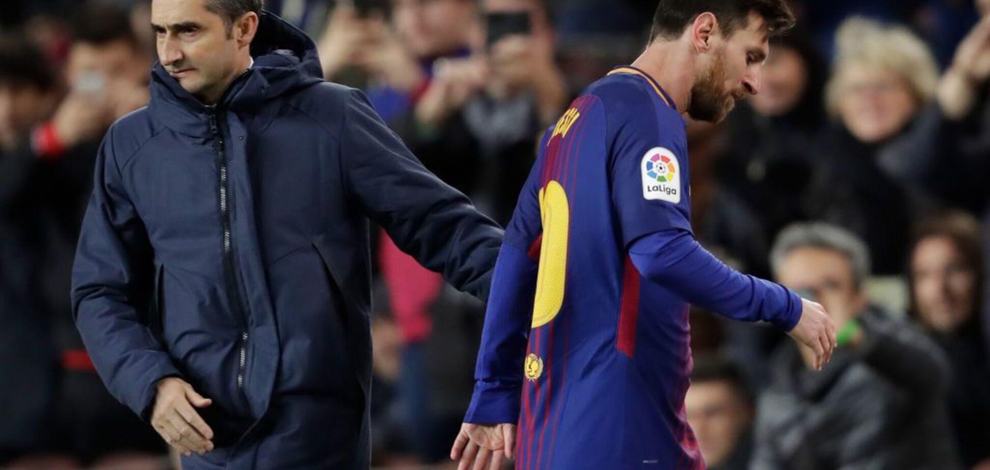 Ліон – Барселона: коли і де дивитися онлайн матч 1/8 фіналу Ліги чемпіонів