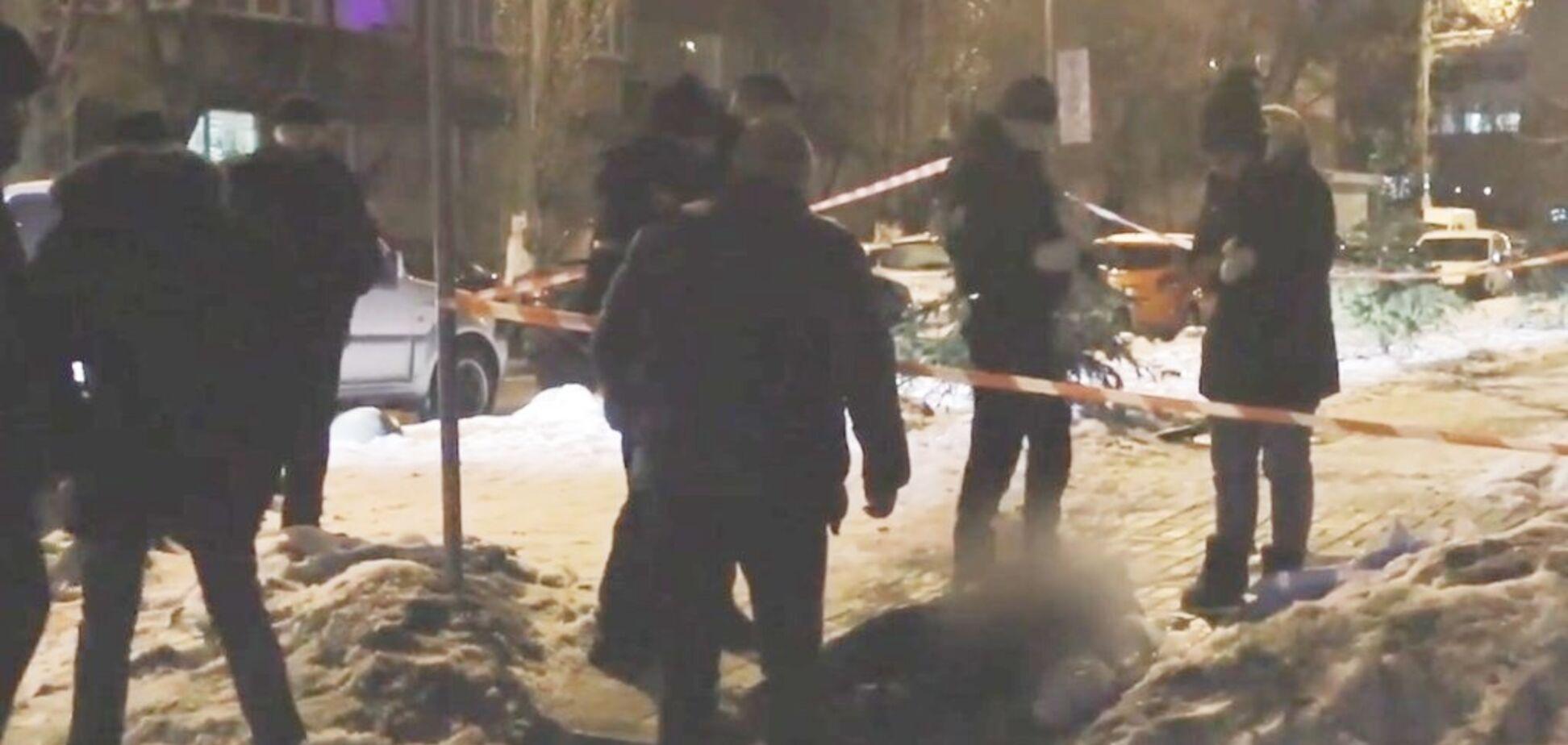 Охранял первых лиц страны: всплыли новые подробности жестокого убийства в элитном ЖК Киева