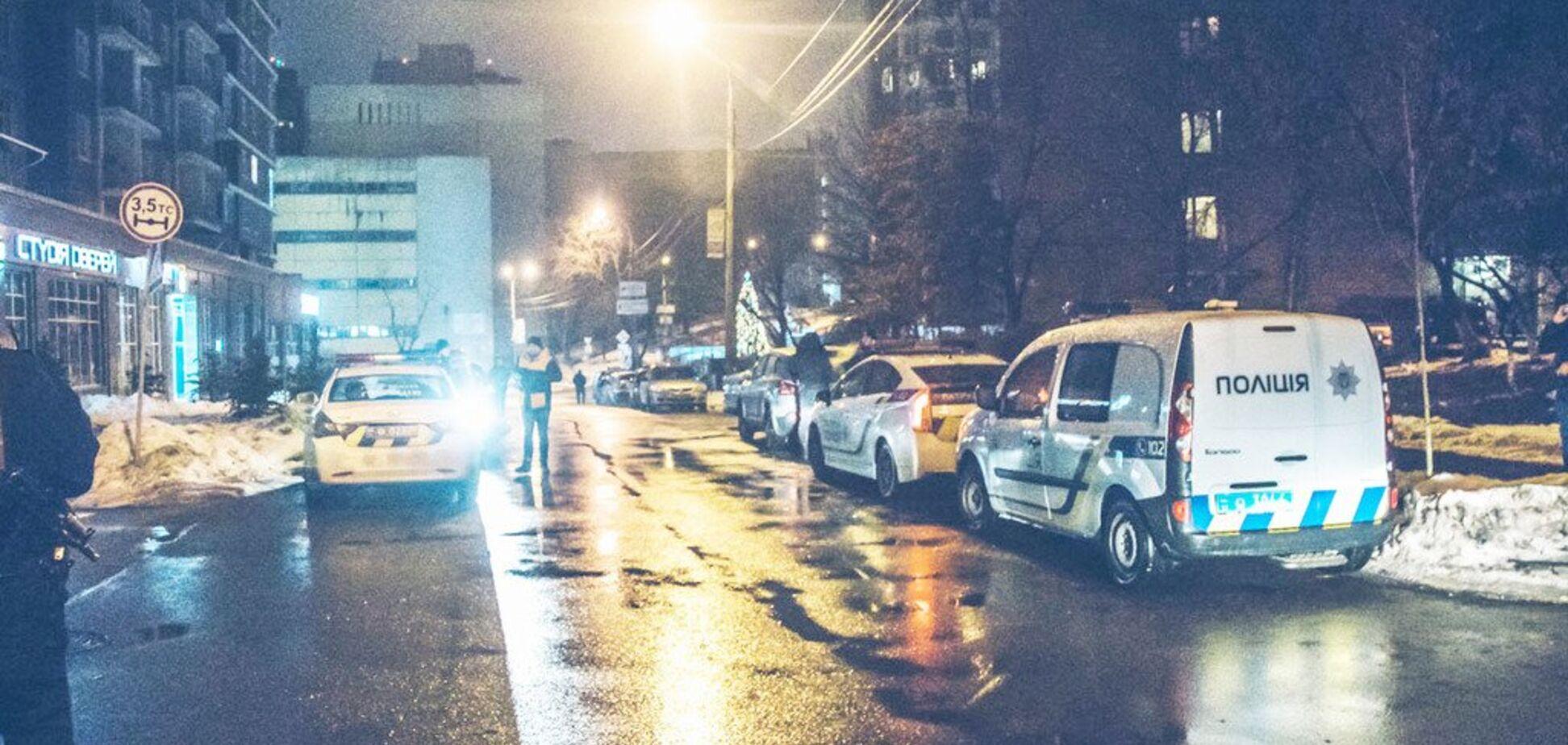 З одного удару: в елітному ЖК Києва ''собачник'' убив військового