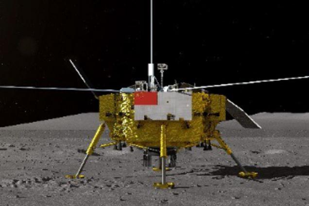Китайцы совершили прорыв в космосе