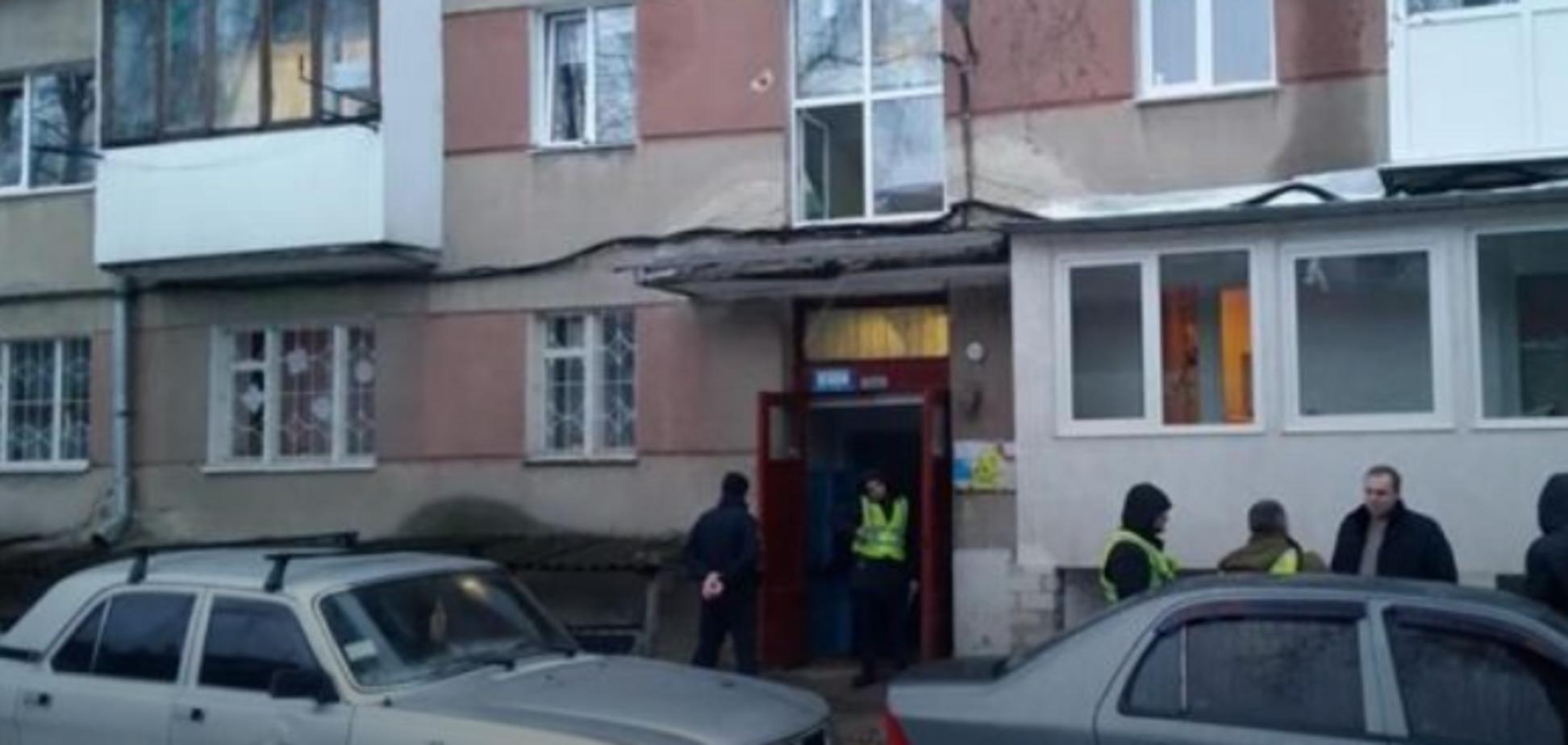 У Тернополі у багатоквартирному будинку прогримів вибух: не всі вижили