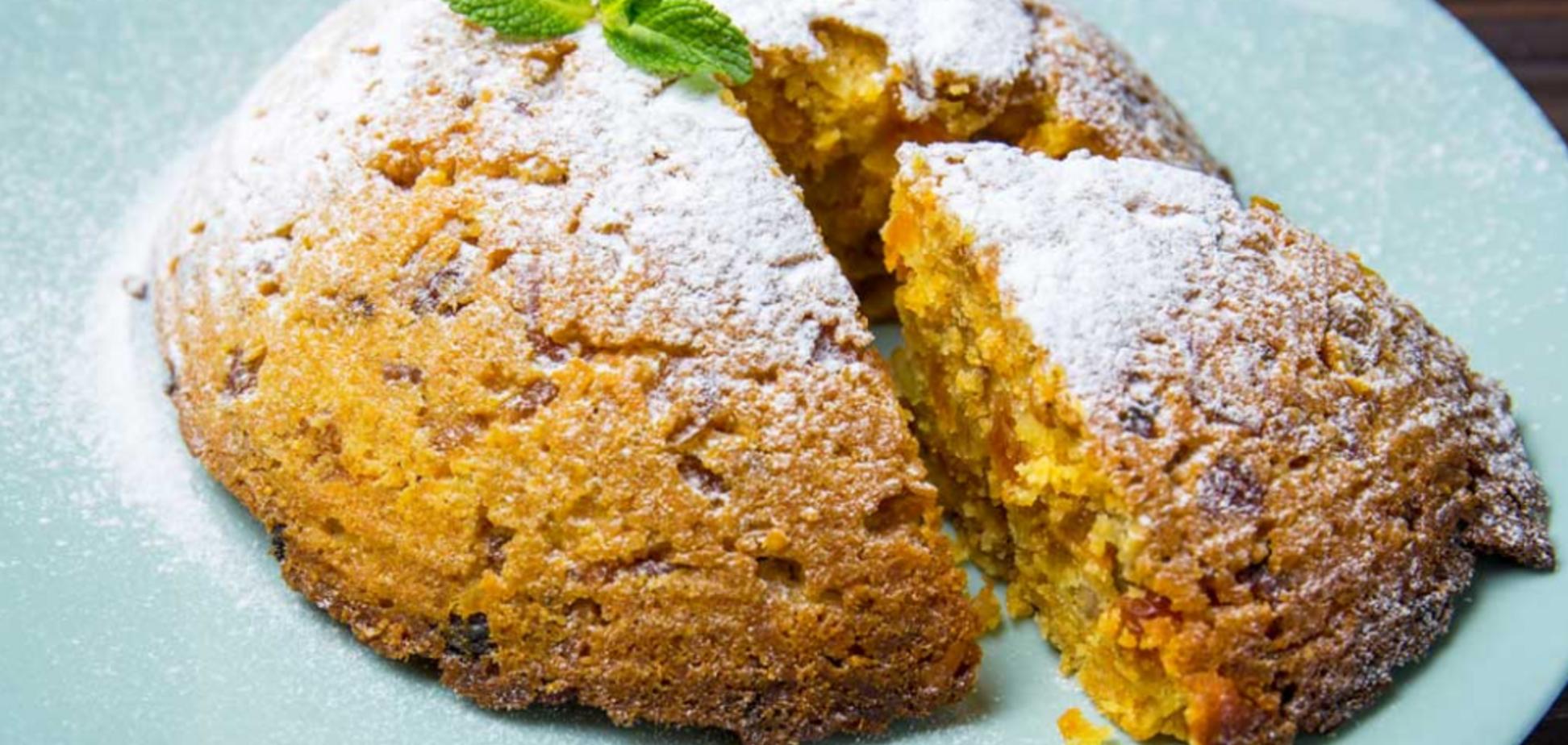 ''Швидко і смачно'': відомий кулінар поділився рецептом різдвяного пудингу