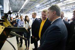Бизнесмен Макс Поляков открывает 'Новый космос' и готовится к первому запуску ракеты