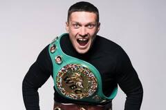 Легендарний боксер назвав найважчий бій Усика в супертяжах