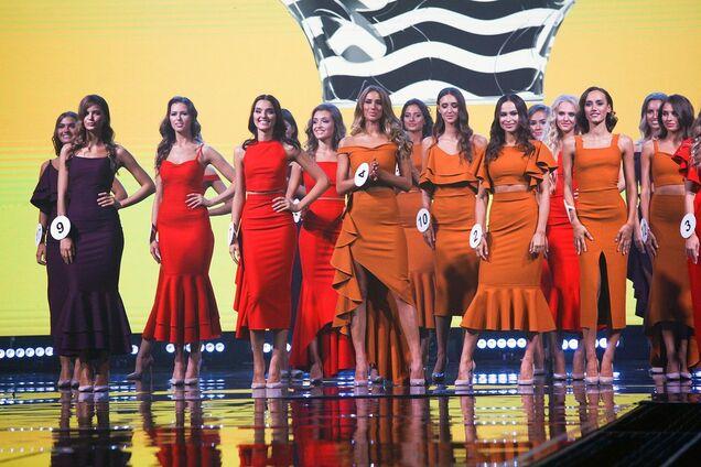 Мисс Украина-2018