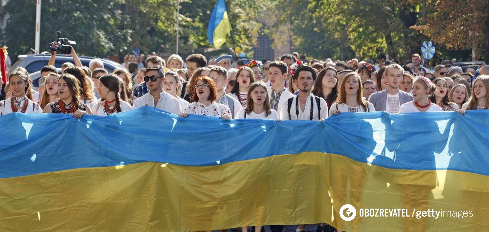 Українців потрібно перетворювати на відповідальних громадян, а не забирати у них право голосу