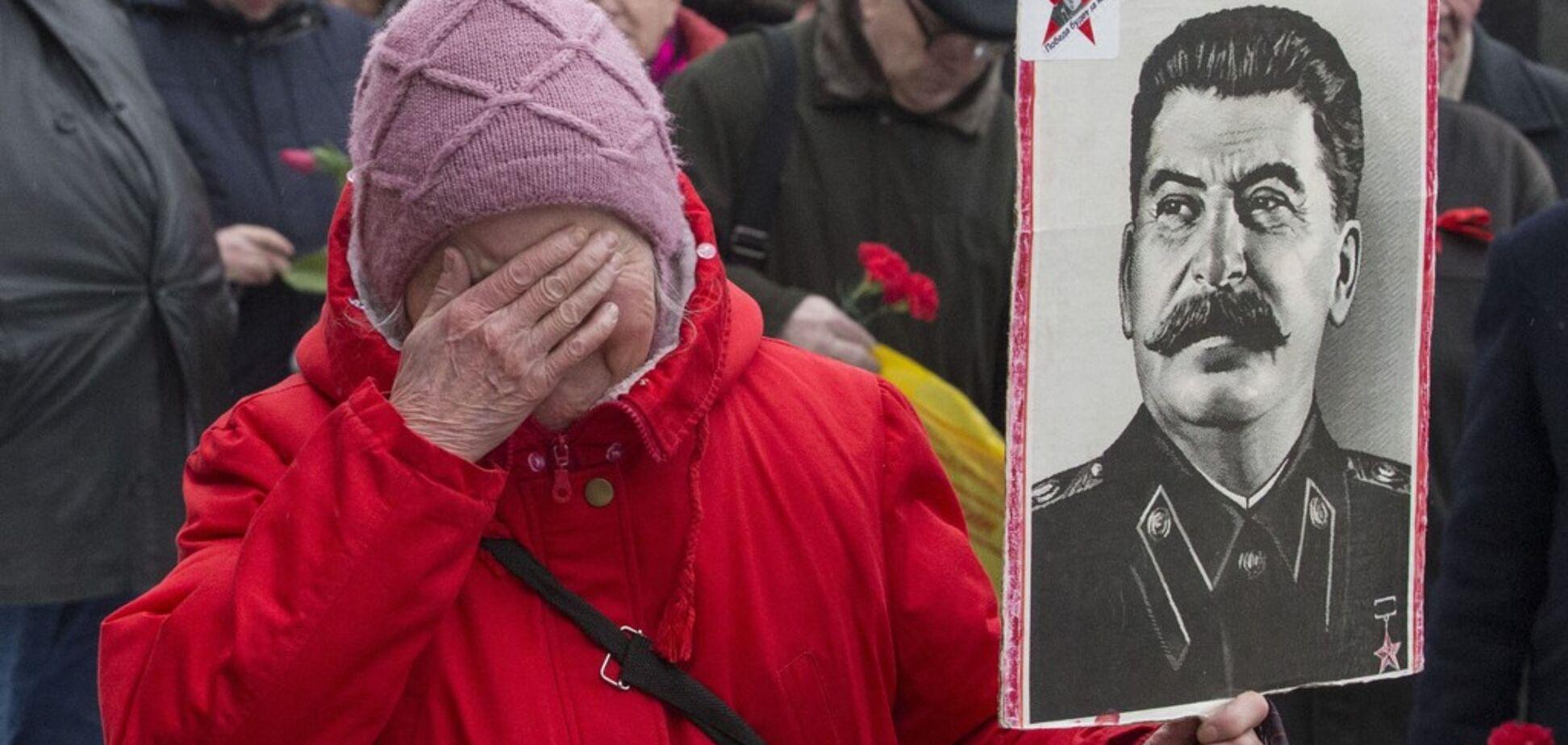 'Проиграли бы войну': известный в России юморист поддержал Сталина