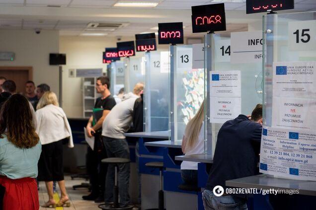 Евросоюз готовит новые правила для получения визы: что изменится