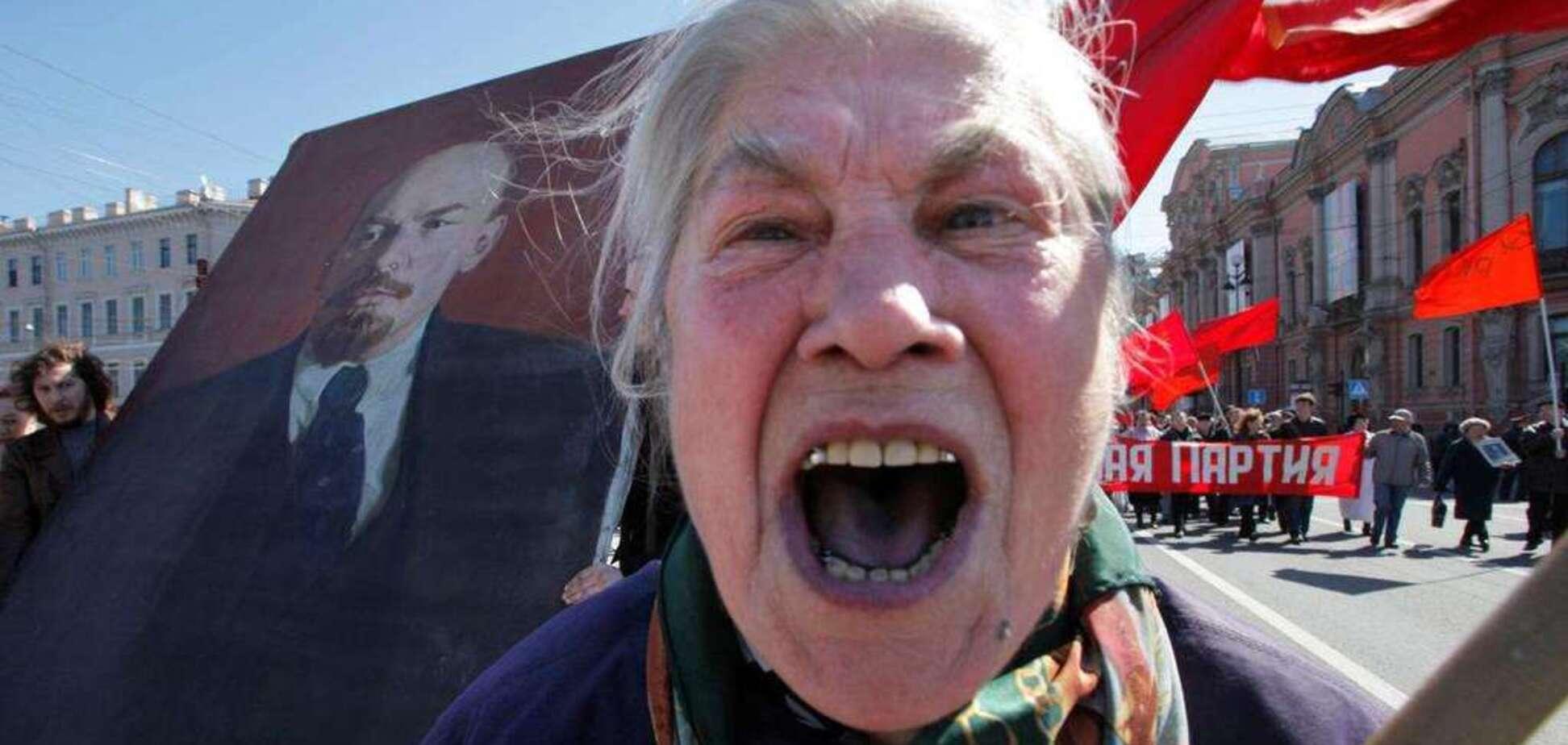 ''Вернетесь в ''русский мир!'' Российский политик нагло обратился к Украине