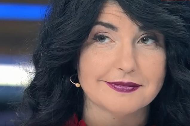 Яніна Соколовська