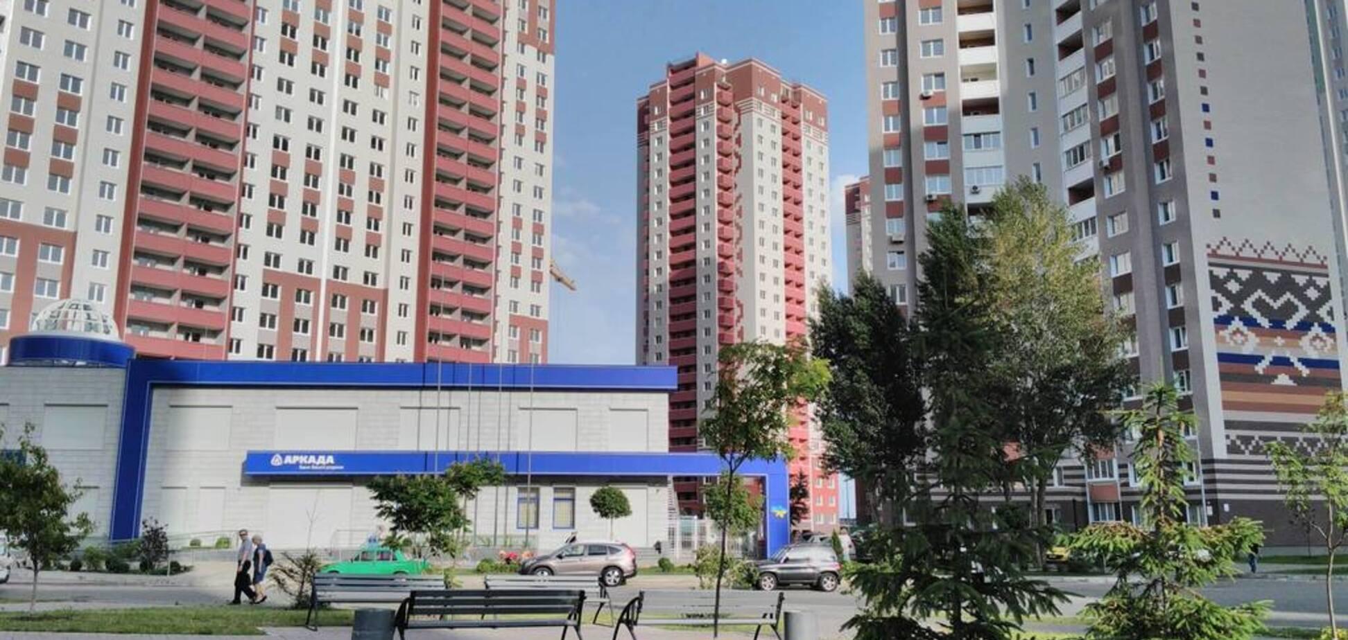 Скандальне будівництво на Осокорках: Київрада поставила крапку в суперечках