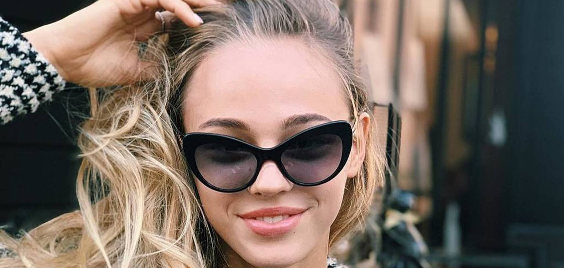 ''Спасательница Малибу'': украинская чемпионка восхитила сеть фото в купальнике
